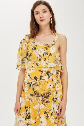 TOPSHOP マタニティワンピース 【国内発送・関税込】TOPSHOP★MATERNITY Nursing One Shoulder(10)
