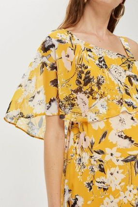 TOPSHOP マタニティワンピース 【国内発送・関税込】TOPSHOP★MATERNITY Nursing One Shoulder(12)