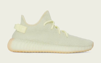 SS18 ADIDAS YEEZY BOOST 350 V2 BUTTER KANYE WEST 送料無料