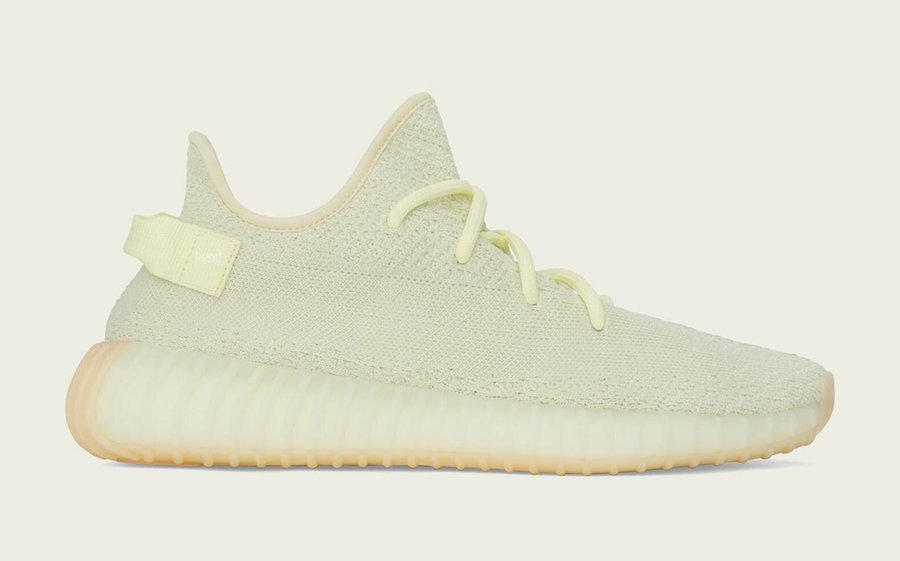 SS18 ADIDAS YEEZY BOOST 350 V2 BUTTER KANYE WEST 送料無料 (adidas/スニーカー) 36732546