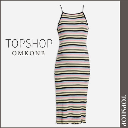 TOPSHOP マタニティワンピース 【国内発送・関税込】TOPSHOP★MATERNITY Bodycon Dress