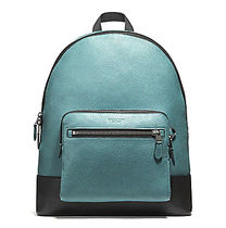 ☆COACH☆West BACKPACK IN COLORBLOCK