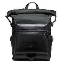 Coach(コーチ) バックパック・リュック ☆COACH☆TERRAIN ROLL TOP PACK