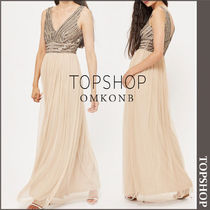【国内発送・関税込】TOPSHOP★Molte Maxi by Lace & Beads