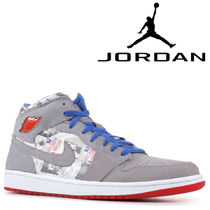 入手困難!NIKE AIR JORDAN 1 RETRO LS
