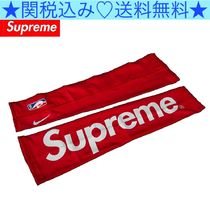 ★Supreme★NIKE NBA SHOOTING SLEEVE★レッド★