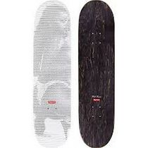 Supreme Digi Skateboard White スケートボード デッキ