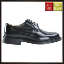 【チャーチ】Shannon Derby Black