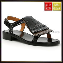 【チャーチ】Roseanna Sandals Black Reed