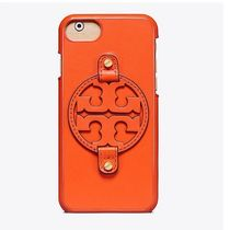2018SS♪ Tory Burch ★ MILLER LEATHER CASE FOR IPHONE 8