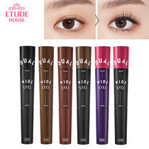 デュアルマスカラ♪ETUDE HOUSE■DUAL WIDE EYES