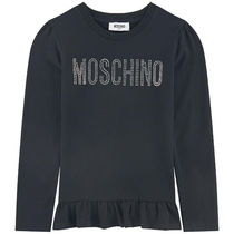 MOSCHINO Tシャツ 4A〜14A