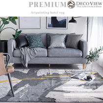 DECO VIEW ★PREMIUM Art Painting Hotel Rug (145x100)