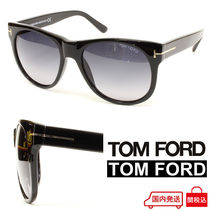 16 TOM FORD 国内発送 サングラス