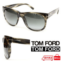 17 TOM FORD 国内発送 サングラス