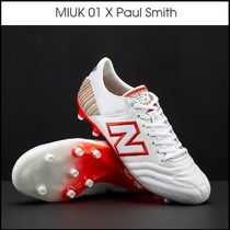 英国発☆限定!MIUK 01 X Paul Smith  Made in England