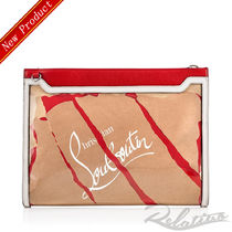 ★18AW・国内完売★【Christian Louboutin】Skypouch
