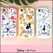 iFace(アイフェイス) スマホケース・テックアクセサリー iFace_Disney First Class for iPhone(8/7)☆関税・送料込み☆