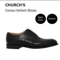 【関税送料込】CHURCH'S チャーチ Consul Oxford Shoes
