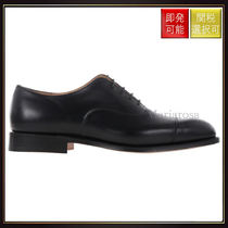 【チャーチ】Consul 173 Oxford Shoes Black