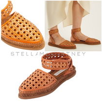 VIP価格♪Stella McCartney wicker espadrillesandals【関税込】