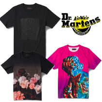 DR Martens 2019AW Joy Division & New Order Tシャツ