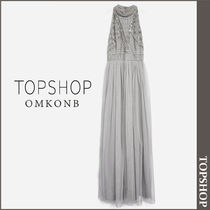 【国内発送・関税込】TOPSHOP★Hyacinth Maxi by Lace & Beads