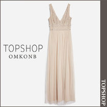 【国内発送・関税込】TOPSHOP★Mulan Maxi by Lace & Beads