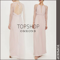 【国内発送・関税込】TOPSHOP★Fable Maxi Dress by TFNC