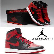 "追跡有り配送!NIKE AIR JORDAN 1 HIGH RETRO ""CHICAGO BULLS"""