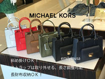 追跡有 Michael Kors★Bridgette Medium 2way 長財布OK*大人気