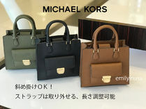 追跡有 Michael Kors★Bridgette スモール 2WAY*7/8PLUS収納