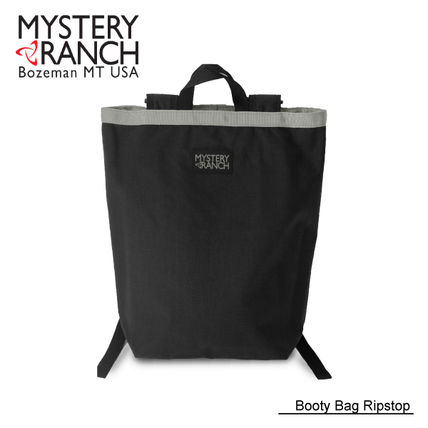 『MYSTERY RANCH-ミステリーランチ-』Booty Bag Ripstop
