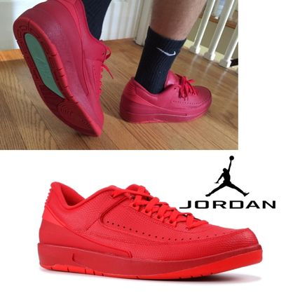 online store 4b920 e18e0 Nike スニーカー 入手困難!NIKE AIR JORDAN 2 RETRO LOW