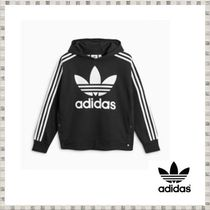 NEW adidas OriginalsAdibreak パーカーブラック