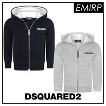 D SQUARED2(ディースクエアード) ベビー用トップス 18SS☆D SQUARED2★BABYBOYS★ZIP UPトップス
