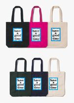★HAVE A GOOD TIME★ HAVE A GOOD TIME - ECO-BAG 3色