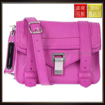 【プロエンザスクーラー】Ps1 Mini Crossbody Bag OneColor