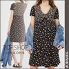 TOPSHOP マタニティワンピース 【国内発送・関税込】TOPSHOP★MATERNITY Floral Tea Dress