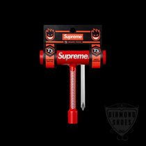 SS18 SUPREME SPITFIRE SKATE TOOL RED 送料無料