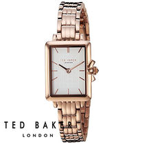 Ted Baker TESS Stainless レディース 腕時計 TE50271009