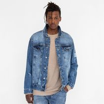 KITH LAIGHT DENIM JACKET