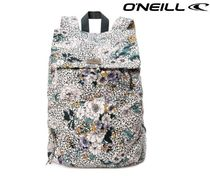 oneill(オニール) バックパック・リュック 人気♪oneill♪Starboard Ditsy Floralバックパック♪送料関税込