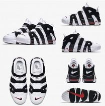 NIKEナイキ Air More Uptempo Scottie Pippen モアテン ピッペン