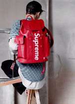 Louis Vuitton Supreme Christopher Backpack
