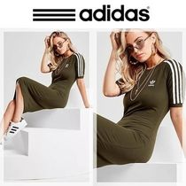 NEW adidas Originals 3-Stripes ドレス