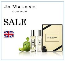 【送込・Jo Malone】 Lime Basil Mandarin & Blackberry Bay set