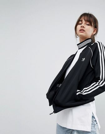 アディダス adidas Originals adicolor Three Stripe Track