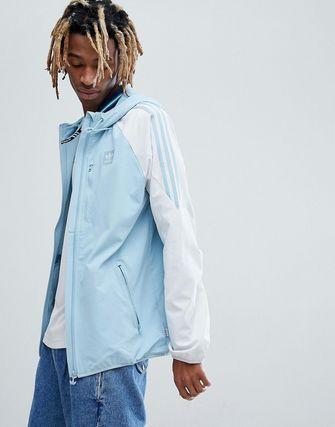 アディダス adidas Skateboarding Aerotech Windbreaker In