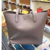 TOD'S(トッズ) トートバッグ VIPセール♪Tod's AMR Shopping tote